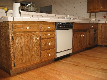 Kitchen Cabinet Refinish Fair Oaks,ca