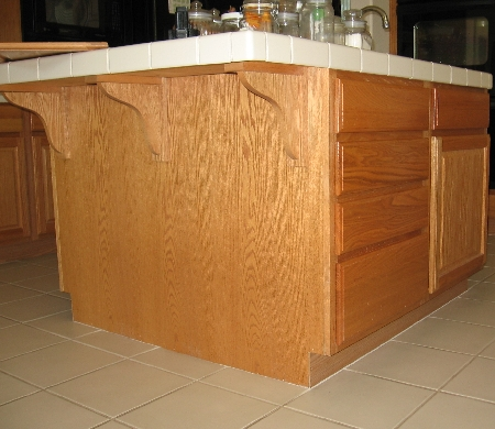 Kitchen Cabinet Refinishing Loomis,ca Color Change