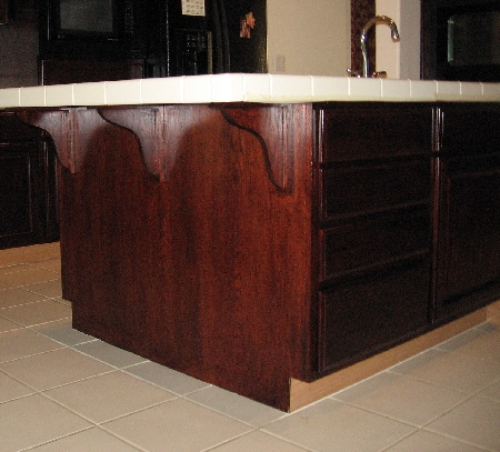 Kitchen Cabinet Refinishing Roseville,ca
