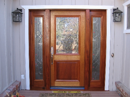 & Door Refinishing Granite Bay Roseville Fair Oaks Folsom CA