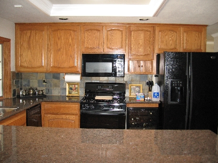 Kitchen Cabinet Refinishing Carmichael,ca